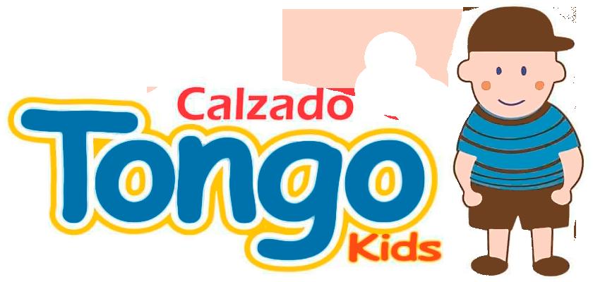 Logotipo Calzado Tongo
